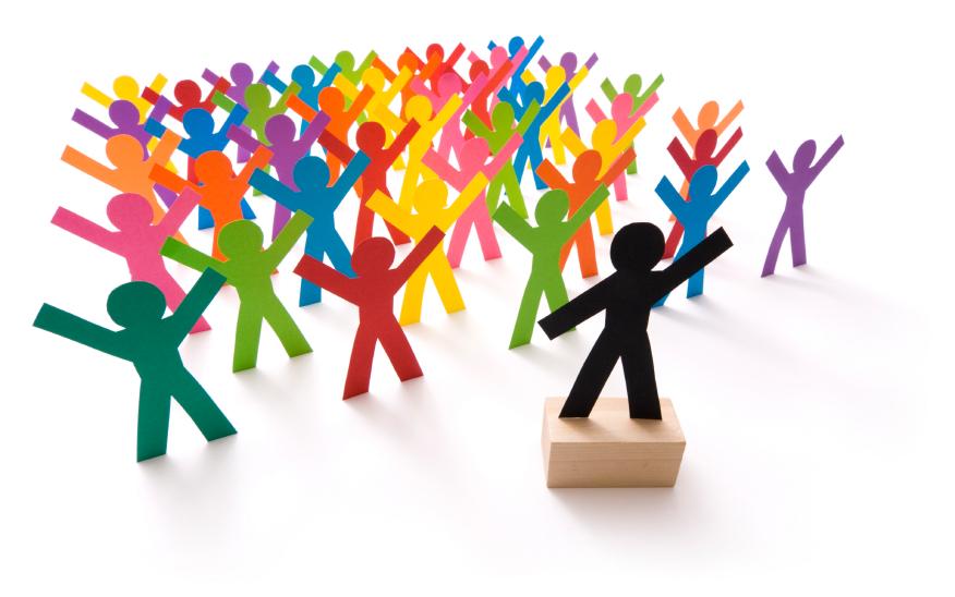 مبانی نظری رهبری کاریزماتیک