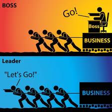 رهبری کاریزماتیک